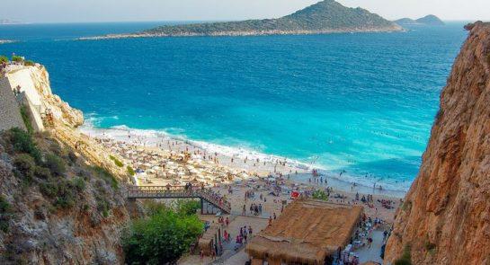 Turkije Antalya