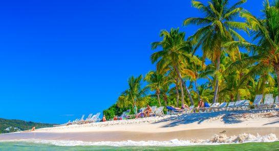 lastminute vakantie Dominicaanse Republiek
