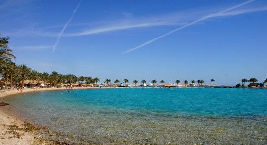 lastminute vakantie Egypte