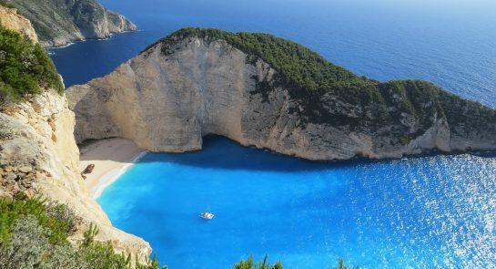 lastminute vakantie Griekenland