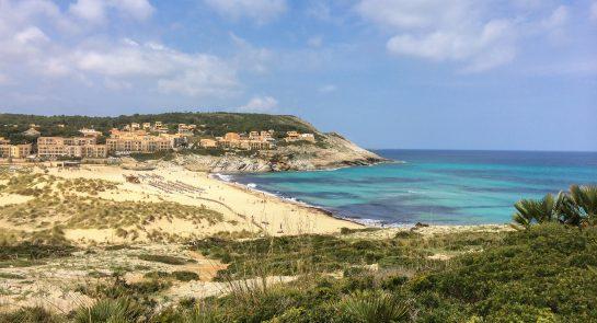 lastminute vakantie Spanje