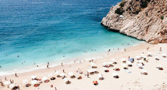 lastminute vakantie turkije