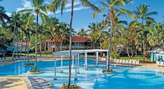 Groot, groter, grootst dat is Grand Paradise Samaná op de Dominicaanse Republiek 3