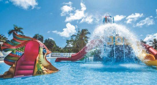 Scherp geprijsde RIU Naiboa Punta Cana