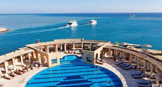 Hotel Three Corners Ocean View