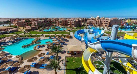 Pickalbatros Aqua Park Resort