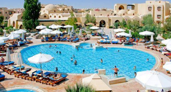 Hotel The Three Corners Rihana Resort & Rihana Inn