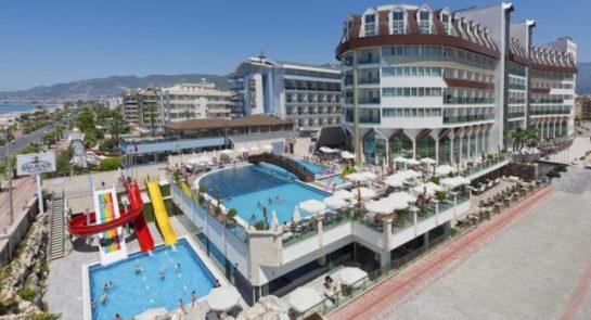Hotel Asia Beach Resort & Spa